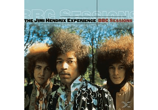 The Jimi Hendrix Experience - Bbc Sessions [Vinyl]