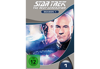 Star Trek - The Next Generation Staffel 1 [DVD]
