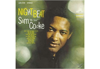 Sam Cooke - Night Beat - (Vinyl)