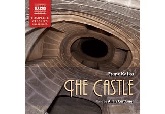 The Castle - 10 CD - Hörbuch