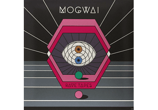 Mogwai - Rave Tapes (Lp+Mp3) [LP + Download]