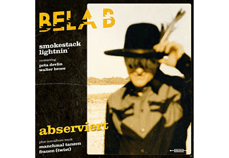 Smokestack Lightnin', Bela B. - Abserviert (+Cd Single) [Vinyl]