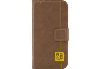 GOLLA G1725 Road Bookcover Apple iPhone 6  Taupe