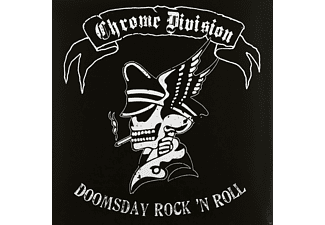 Chrome Division - Doomsday Rock'n Roll [Vinyl]