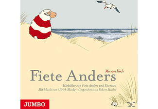 Fiete Anders - (CD)