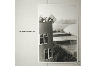 Tim Hecker - Ravedeath,1972 - (Vinyl)