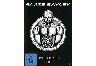 Blaze Bayley - Live In Prague 2014 [DVD]