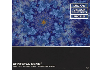Grateful Dead - Dick's Picks 14 - (CD)