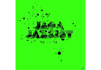 Jaga Jazzist - 94-14 (Ltd Box Set Lp+2x12inches+Mp3) - (LP + Download)