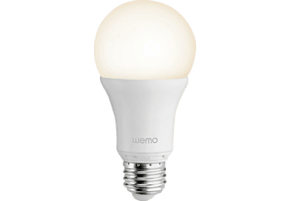 BELKIN WeMo Smart E27 LED-Lampe