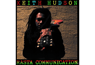 Keith Hudson - Rasta Communication - (Vinyl)