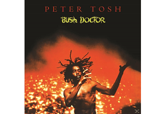 Peter Tosh - Bush Doctor - (Vinyl)
