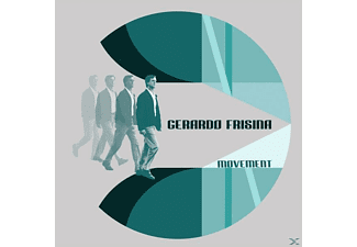 Gerardo Frisina - Movement (2lp) - (Vinyl)