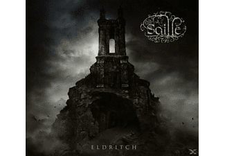 Saille - Eldritch - (CD)