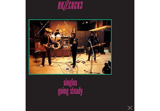 Buzzcocks - Singles Going Steady - (Vinyl)