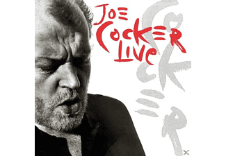 Joe Cocker - Live | LP