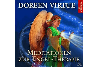 Meditationen zur Engel-Therapie - (CD)