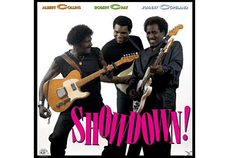 Albert Collins, Robert Cray, Johnny Copel - Showdown! [Vinyl]