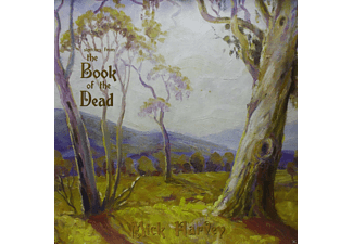 Mick Harvey - Sketches From The Book Of Dead - (Vinyl)