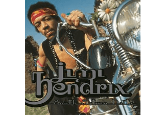 Jimi Hendrix - South Saturn Delta - (Vinyl)