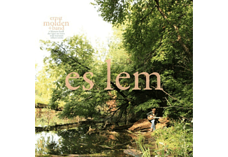 Ernst Molden - Es Lem (LP+MP3) - (Vinyl)