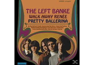The Left Banke - Walk Away Rene/Pretty Ballerina-180gr Vinyl - (Vinyl)