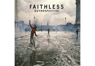 Faithless - Outrospective (Remastered) - (Vinyl)