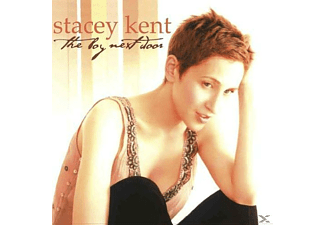 Stacey Kent - Boy Next Door - (Vinyl)