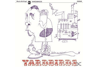 The Yardbirds - Roger The Engineer (Reissue) - (Vinyl)