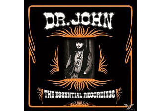 Dr. John - Essential Recordings (Vinyl LP (nagylemez))