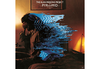 The Alan Parsons Project - Pyramid - (Vinyl)