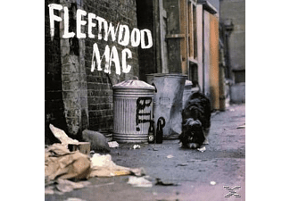 Fleetwood Mac - Peter Green's Fleetwood Mac - (Vinyl)