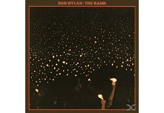 Bob Dylan, The Band - Before The Flood - (Vinyl)