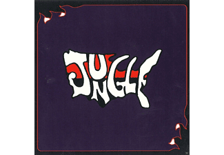 Jungle - The 1969 Demo Album - (Vinyl)
