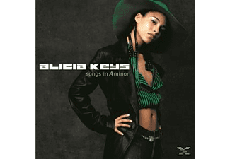 Alicia Keys - Songs In A Minor (10th Anniversary Edition) - (Vinyl)