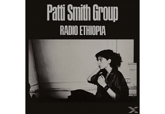 Patti Smith - Radio Ethiopia - (Vinyl)