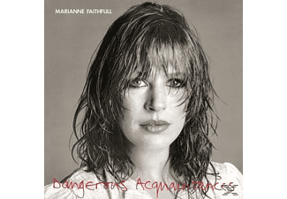 Marianne Faithfull - Dangerous Acquaintances - (Vinyl)