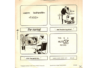 The Normal - Warm Leatherette/T.V.O.D. - (Vinyl)