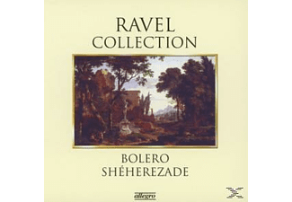 Radio Symphony Orchestra Bratislava - Ravel Collection - (CD)