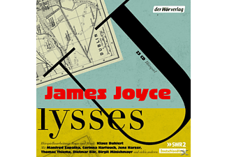 Ulysses - 23 CD - Unterhaltung