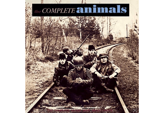 The Animals - Complete Animals - (Vinyl)