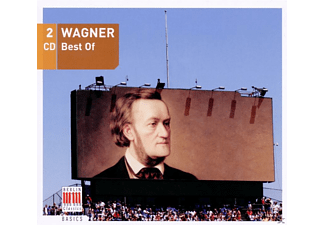 VARIOUS - Best Of Wagner - (CD)