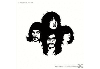 Kings Of Leon - Youth And Young Manhood - (Vinyl)