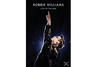 Robbie Williams - Live In Talinn | DVD