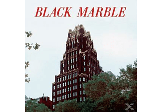Black Marble - Weight Against The Door EP - (Vinyl)