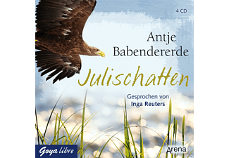 Julischatten - (CD)