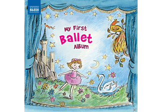 VARIOUS - My First Ballet Album - (CD)