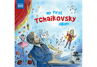VARIOUS - My First Tchaikovsky Album - (CD)