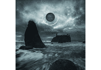 Downfall Of Gaia - Aeon Unveils The Thrones Of Decay - (CD)