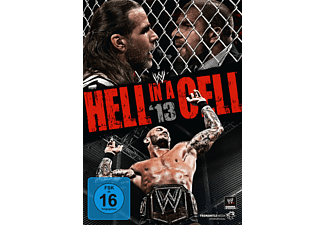 Hell in a Cell 2013 - (DVD)
